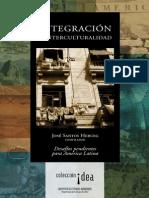 3. Integracion e Interculturalidad