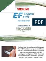 Final Presentation Ef