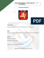Tesis Final Post Grado Financiero y Derecho Comercial Internacional