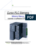 Apostila Curso PLC Siemens Software Step7