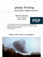 complexity alchemy presentation