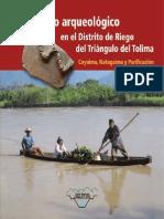 CARTILLA Triangulo Del Tolima