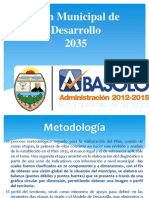 PMD 2035.ppt