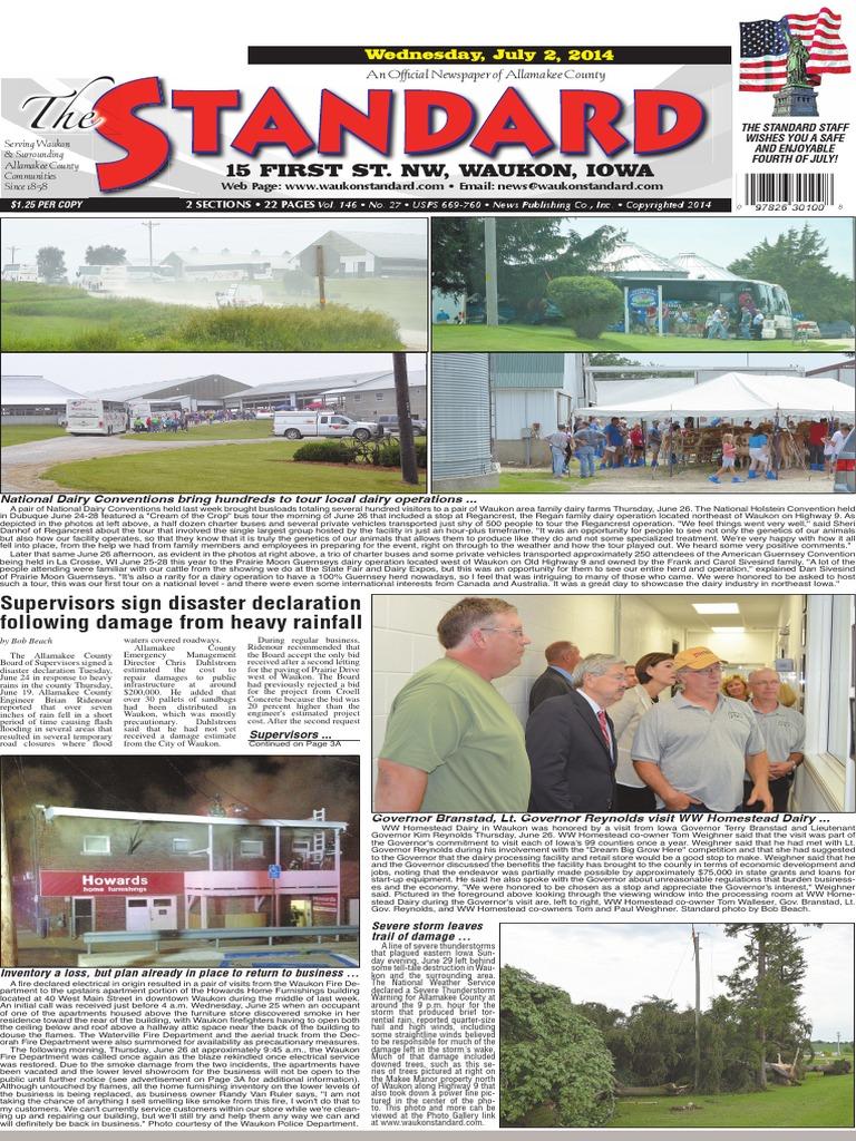 July 2 2014 Cemetery Long Term Care Mike Kruckenberg House Rewiring Plan Underway