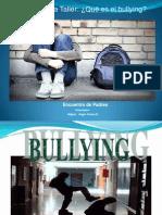 Bullying Clarito