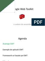 GWT_prezentare