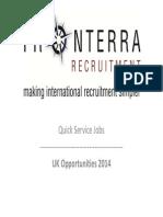 ATT_1394394695076_Quick Service_ UK Opportunities 2014