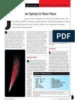 spray particle