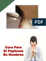 Virus Del Papiloma Humano en Hombres, Como Se Cura El Virus Del Papiloma Humano, Que Es Papiloma