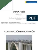 Clase 09 - Hormigón.pptx