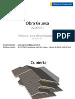 Clase 18 - Cubierta.pptx