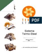 Sistema Termo Steel