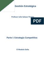 El Modelo Delta - El Triangulo