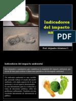 4.0. Indicadores Del Impacto Ambiental