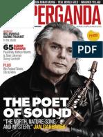 Properganda GARBAREK Issue 23