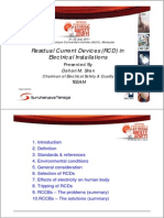 7 - Teeam_residual Current Devices Rcd in Electrical Insta