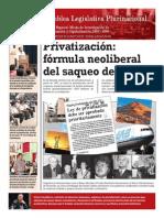 Suplemento Privatizacion Prensa