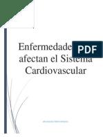Enfermedades Del Sistema Cardiovascular
