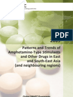2009 Patterns and Trends of Amphetamine-Type Stimulants and Other Drugs in East and South-East Asia