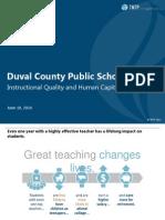 DCPS Diagnostic Board Presentation FINAL