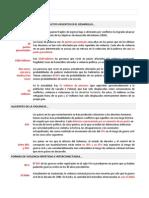 Hechos y Cifras IDM 2011