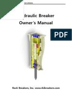 Manual Picarocas RBI