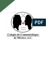 Estatutos COLCOM