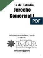 (Versi+¦n 1) Cat. +Ünica ROP - Resumen Comercial I