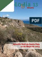 Gdia13 Alicante Trip