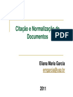 citaoenormalizaodedocumentos-120320114726-phpapp01