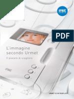 Urmet_brochure Gamma ITA