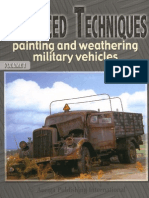 Painting & Weathering Military Models Part 1
