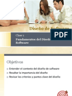 Fundamentos Disenio Software