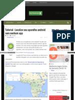 Eusouandroid Com Tutorial Localize Seu Aparelho Android Sem 2