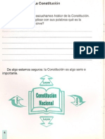 Mendoza Aprende La Constitucion Argentina