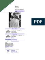 King Faisal Hashemait