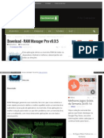 Eusouandroid Com Download Ram Manager Pro v6 0 5