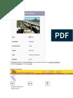Puente El Fierro