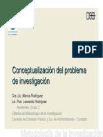 PPT 1_Problema de Investigacion