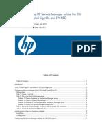 SM9.30 TSO LWSSO Configuring Guide PDF