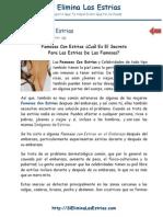016 Famosas Con Estrias