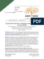 Generación Interactiva en Argentina 2014