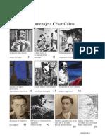REVISTA VUELA PLUMA CULTURAL N° 4 2014 - ENVIO WEB