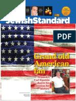 North Jersey Jewish Standard, July 4 2014