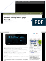 Eusouandroid Com Download Swiftkey Tablet Legacy v4 4-4-264