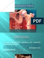 Reumatologia Osteoporosis