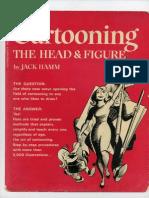 Cartooning the Head&Figure JackHamm