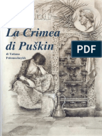 2014 Polomochnykh La Crimea di Puškin