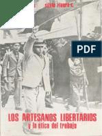 Los Artesanos Libertarios y La Etica Del Trabajo Lehm Zulema y Silvia Rivera Cusicanqui (1)