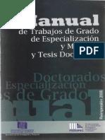 Normas UPEL2006
